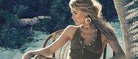 Даутцен Крез стала новым лицом H&M
