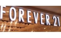 Forever 21, a la conquista de América Latina