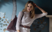 Fashion fares well at John Lewis as casualwear gives way to occasion dressing