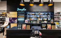 Douglas cerrará 53 tiendas y despedirá a 266 empleados