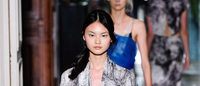 Yiqing Yin becomes first Chinese-born haute couture designer