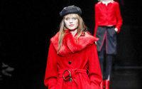 O mercado de transferências da Semana da Moda de Londres
