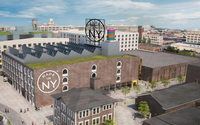 """""""Made in NY"""" factory opens in Brooklyn"""