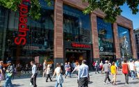 JD Sports upsizes store at Liverpool One to create regional flagship