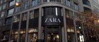 Zara, la más deseada en Vinted, la plataforma de compraventa de ropa de segunda mano