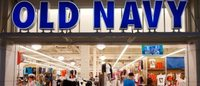 Old Navy enters Mexican market