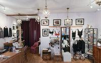 Les Rituelles : l'adresse parisienne qui mêle art et lingerie à Pigalle