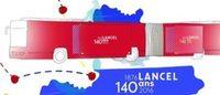 Lancel : une exposition nomade pour ses 140 ans