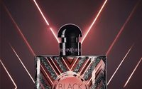 Yves Saint Laurent Beauty presents its iconic Black Opium perfume in a dazzling new bottle
