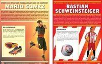 Sport 2000: Werbung mit Fussballhelden