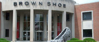 Brown Shoe Company shares positive Q1 2015 results
