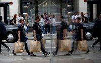 Consumer confidence reaches highest level of 2016