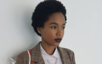 Maki Oh uses only models of color for its NYFW show