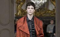 Fashion Week de Paris : John Galliano et la marquise Casati à l'ère d'Instagram