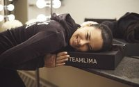 Adriana Lima is Puma's latest brand ambassador