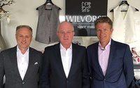 Wilvorst: Geschäftsführung wird zum Trio