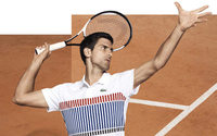 Lacoste keen to involve Novak Djokovic in other projects besides sport apparel