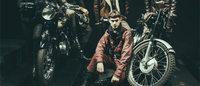 Belstaff: chic e tecnico il suo motociclista