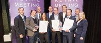 ECE vergibt Retailer-Awards an Deichmann, Hunkemöller und Uniqlo