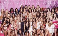 Le défilé Victoria's Secret pour la première fois à Paris