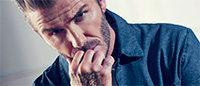 H&M : nouvelle campagne pour les Modern Essentials de David Beckham