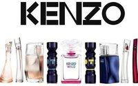 La ventas del segmento de fragancias de Kenzo en Argentina crece un 40% en 2017