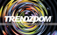 Trendzoom: Fashion Trend Forecast A/W 2018/19