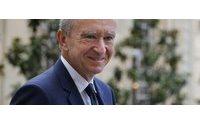 Hermès: multa de 10 millones de euros para LVMH