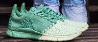 Прибыль Nike +23%