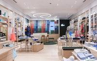 Lacoste abrirá en octubre su nueva flagship store en la calle Serrano de Madrid