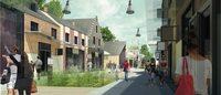 Outlet : l'Escale d'Hautmont, un nouveau projet de centre de marques dans le Nord