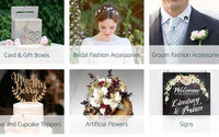 Amazon's artisan marketplace launches the Wedding Shop