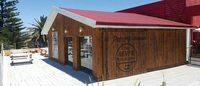 Levi's Argentina ha inaugurado su Levi's Tailor Shop & Bar