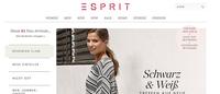 Esprit ist bester Online-Anbieter