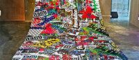 マーク BY マーク ジェイコブス、teamLabCameraでフォトイベント実施