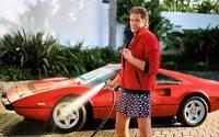 Happy Socks plonge dans le balnéaire avec David Hasselhoff