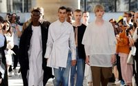 Le créateur israélien Hed Mayner ou l'art de revisiter les uniformes