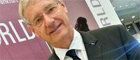 """Michael Scherpe (Messe Frankfurt) : """"Personne ne peut ignorer le marché turc !"""""""