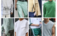 TrendPX: STREET MENSWEAR London Fashion Week Men's S/S 19
