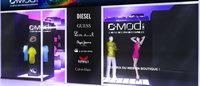 C-Mod ouvre sa première boutique à Paris