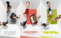Schuhfachhandel verzeichnet zwei Prozent Umsatzrückgang in 2016