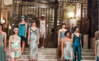 """Altaroma, anni '20 ispirano la collezione """"Louise"""" di Roberta Bacarelli"""