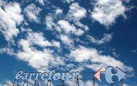 Carrefour prédit un bénéfice 2019 en hausse