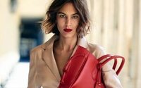 Is Longchamp dropping Alexa Chung as brand ambassador?