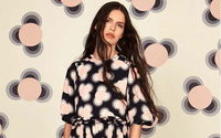 Orla Kiely to open first shopping centre store at Brent Cross