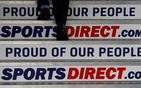 Sports Direct launches 100 million pound share buyback