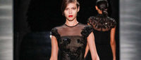 Reem Acra vows to kickstart Mideast fashion