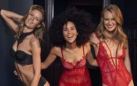 Hunkemöller launches two-hour delivery service for the holiday season