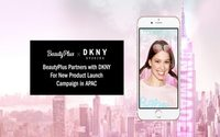 DKNY gets a new selfie filter for perfume campaign