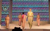 Birmanie : des créateurs repensent la mode traditionnelle